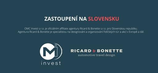 Ricard & Bonette_SWISS WONDERS